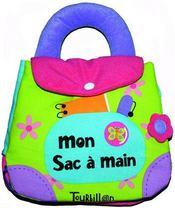 Mon sac à main - Intérieur - Format classique