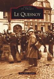 Le quesnoy - Couverture - Format classique