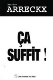 Ca Suffit ! - Couverture - Format classique