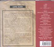 L'Invitation - 4ème de couverture - Format classique