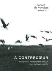 A Contrecoeur - Couverture - Format classique