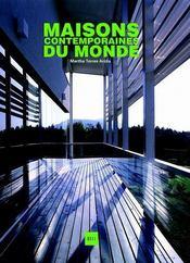 Maisons contemporaines du monde - Intérieur - Format classique