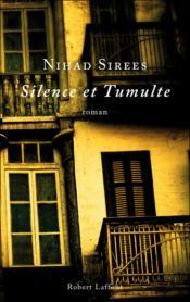 Silence et tumulte - Couverture - Format classique