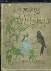 PETITE ANTHOLOGIE DES MAITRES DE LA MUSIQUE DEPUIS 1633 JUSQU A NOS JOURS. 3em EDITION COMPRENANT 71 MORCEAUX DE CHANT POUR VOIX D ENFANTS AVEC ARRANGEMENT FACILE POUR PIANO, UN EXPOSE SOMMAIRE DE L HISTOIRE DE LA MUSIQUE, LES BIOGRAPHIES DES.... - Couverture - Format classique
