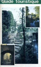 Guide Touristique En Aquitaine. - Couverture - Format classique