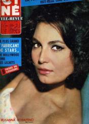 Cine Revue Tele-Revue - 45e Annee - N° 26 - Mascarade - Couverture - Format classique