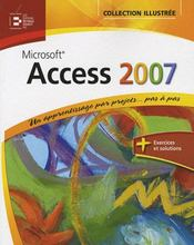 Vente  Access 2007  - Collectif - Collectif Reyna