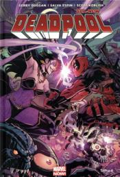 Vente livre :  All new Deadpool T.6  - Scott Koblish - Salva Espin - Christopher Hastings - Joshua Corin - Gerry Duggan