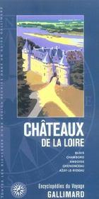 Chateaux De La Loire (Blois, Chambord, Amboise, Chenonceau, Aza - Intérieur - Format classique