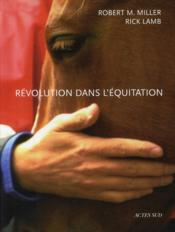Révolution dans l'equitation - Couverture - Format classique