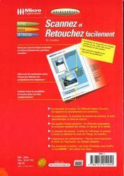 Guidexpress scannez - 4ème de couverture - Format classique