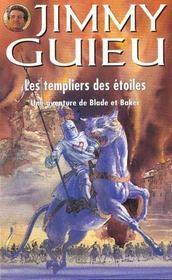 Jimmy Guieu N.129 ; Les Templiers Des Etoiles - Intérieur - Format classique