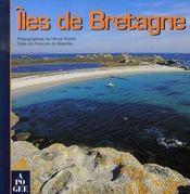 Îles de bretagne - Intérieur - Format classique