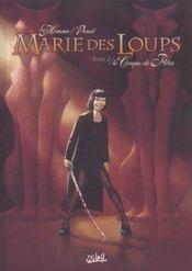 Marie des loups t.2 ; le cirque de Petra - Intérieur - Format classique