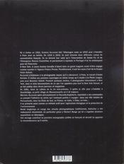 Clemens kalischer - 4ème de couverture - Format classique