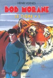 Le Tigre T.1 - Intérieur - Format classique