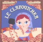 Clafoutchka - Couverture - Format classique