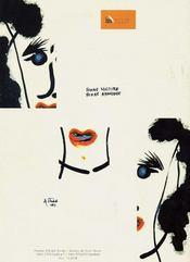 Femme Multiple, 12 Poemes De Verdet, 8 Linogravures De Victor Bauer - 4ème de couverture - Format classique