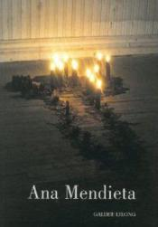 Vente livre :  Ana mendieta / reperes 149 - blood and fire  - Collectif - Collectif Collectif