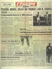 Equipe (L') N°137 du 26/08/1946 - Couverture - Format classique