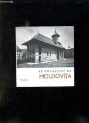 LE MONASTERE DE MOLVITA. 2em EDITION. - Couverture - Format classique