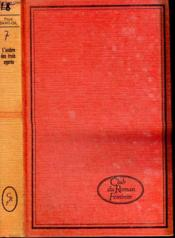 L'Ombre Des Trois Cypres. Collection : Belle Helene. Club Du Roman Feminin. - Couverture - Format classique