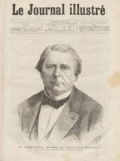 Journal Illustre (Le) N°11 du 14/03/1880 - Couverture - Format classique