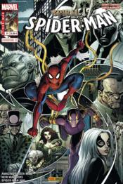 Vente  Spider-man 2014 11 1/2 art adams - descente aux enfers 1/3  - Dan Slott