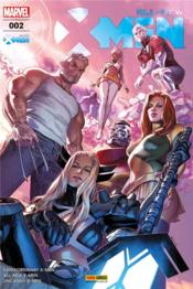 Vente livre :  All-New X-Men N.2  - Collectif