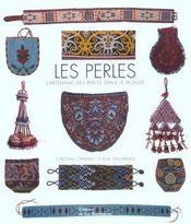 Les Perles - L'Artisanat Des Perles Dans Le Monde - Intérieur - Format classique