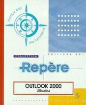 Vente livre :  Outlook 2000  - Collectif
