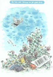 Les petits riens de Lewis Trondheim t.2 ; le syndrome du prisonnier - 4ème de couverture - Format classique