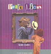 Petit lion - Intérieur - Format classique