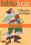 Vente  L'illusion comique  - Pierre Corneille