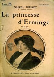 La Princesse D'Ermitage. Collection : Select Collection N° 118 - Couverture - Format classique