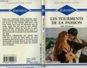 Les Tourmants De La Passion - Simply Forever - Couverture - Format classique