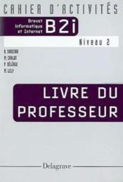 B2I, brevet informatique et internet ; NIVEAU 2 – Collectif