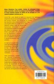 Les Stations De Pompage D'Eau (5e édition) - 4ème de couverture - Format classique