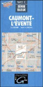 Caumont l'Evente - Intérieur - Format classique