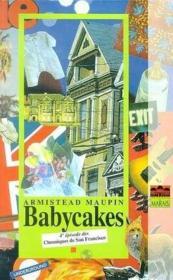 Babycakes ; 4e Episode Des Chroniques De San Francisco - Couverture - Format classique