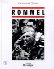 Rommel - Couverture - Format classique