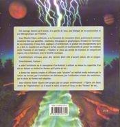 Maison Entre Terre Et Ciel ; Les Vertus Therapeutiques De L'Habitat - 4ème de couverture - Format classique