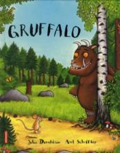 Gruffalo - Couverture - Format classique