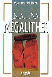 Mégalithes - Intérieur - Format classique