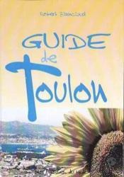 Guide De Toulon - Couverture - Format classique