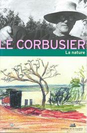 Le Corbusier La Nature - Intérieur - Format classique