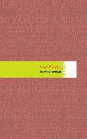 In vino veritas - Intérieur - Format classique