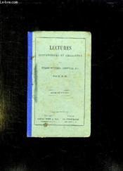 Lectures Instructives Et Amusantes Sur Diverses Inventions Decouvertes ... - Couverture - Format classique
