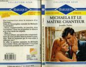 Michaela Et Le Maitre Chanteur - Final Score - Couverture - Format classique