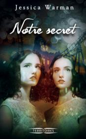 Vente  Notre secret  - Jessica Warman